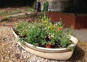 Purfleet Youth Club Gardening-6